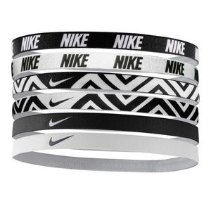 Nike headbands **only three of the six shown